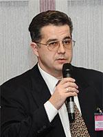 Игорь Литовка, генеральный директор компании «КОМКОН Фарма-Украина»