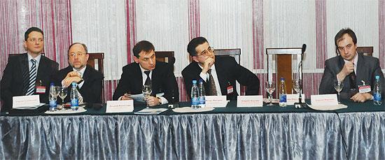 IV ежегодная аналитическая конференция «Фармацевтический рынок Украины. Итоги–2008, прогнозы–2009». ЧастьII
