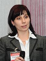 Надежда Ворушило, директор компании «Medical Data Management»
