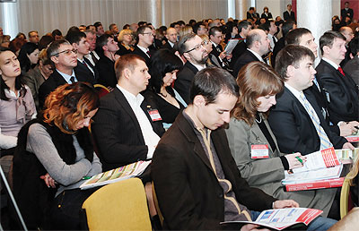 IV ежегодная аналитическая конференция «Фармацевтический рынок Украины. Итоги–2008, прогнозы–2009». Часть II