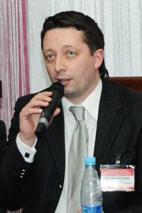 А. Мельник