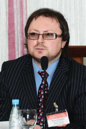В. Митин