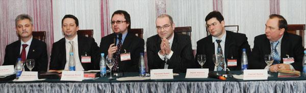 IV ежегодная аналитическая конференция «Фармацевтический рынок Украины. Итоги–2008, прогнозы–2009». Часть III