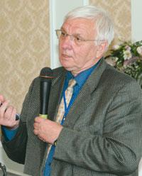 Георгий Дзяк