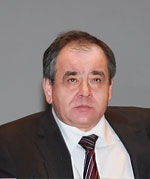 Зиновій Митник, заступник міністра охорони здоров'я України
