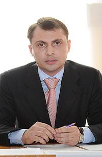 Геннадий Падалко, Главный государственный инспектор поконтролю качества лекарственных средств