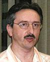 Павло Кишко (департамент конференцій компанії «МОРІОН»)