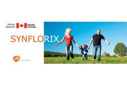 ВЕС одобрена вакцина Synflorix