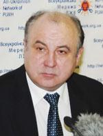 Валерий Бидный