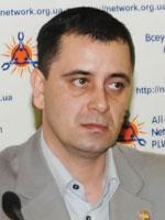 Владимир Жовтяк