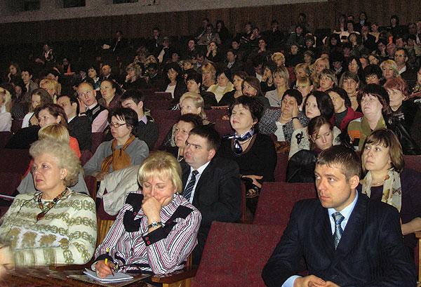 Семінар Київської інспекції з контролю якості лікарських засобів