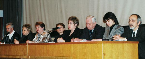 Фармацевти Дніпропетровщини обговорили реформу галузі