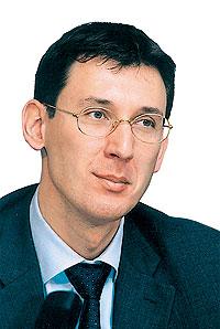 директор Института проблем общественного здравоохранения России Юрий Крестинский