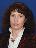 Анна Нечай