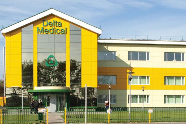 «Delta Medical»