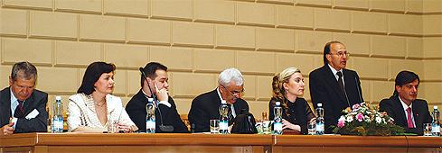 IІІВсеукраїнська науково-практична конференція змедичного права