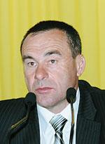 Іван Близнюк, перший заступник голови Полтавської обласної державної адміністрації
