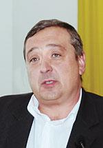 Юрій Ульшин, перший заступник голови правління ПОГО «Асоціація працівників фармацевтичної галузі»