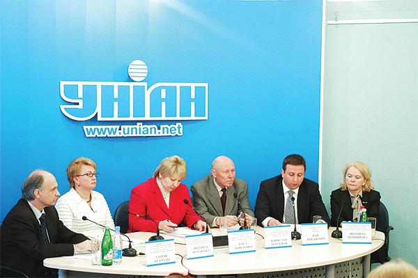 Украина впервые приняла участие вЕвропейской неделе иммунизации