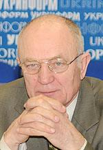 Микола Поліщук, голова Національної ради, доктор медичних наук, професор, член-кореспондент АМН України