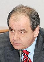 Зиновій Митник, заступник міністра охорони здоров'я