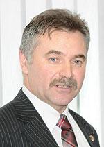 Юрій Пливанюк, начальник Управління охорони здоров'я виконавчого комітету Кам'янець-Подільської міської ради