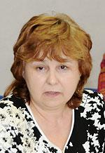 Лідія Дяченко, приватний лікар загальної практики — сімейної медицини Комсомольська