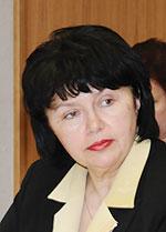 Мирослава Жданова, директор Департаменту організації та розвитку медичної допомоги населенню МОЗ України