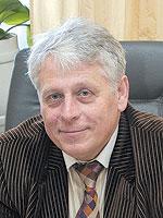 Олег Віноградов, заступник завідуючого секретаріатом Комітету