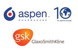 «GlaxoSmithKline» приобретает 16% долю в«Aspen Pharmacare»