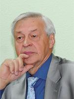 В. Черних