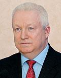 Главный врач Киевского областного эндокринологического центра, заслуженный врач Украины, доктор медицинских наук Николай Гульчий