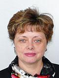 Председатель Киевского благотворительного фонда «Диабетик» Наталья Власенко