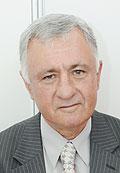 Махмуд Фаламарзиан, директор компании «Goldaru pharmaceutical Со»