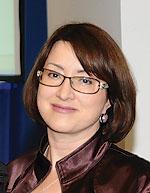 Наталия Харченко, главный гастроэнтеролог МЗ, профессор кафедры гастроэнтерологии, диетологии иэндоскопии Национальной медицинской академии последипломного образования им. П.Л. Шупика