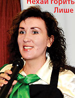 Ольга Миколаенко, продакт-менеджер компании «Мефа»