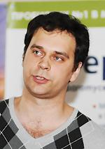 Юрий Федорчук, заместитель генерального директора помаркетингу ЗАО «Фармацевтическая фирма «Дарница»