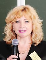 Алла Степаненко, профессор Государственного фармакологического центра МЗ Украины