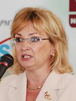 Наталья Бездетко профессор кафедры фармакоэкономики НФаУ