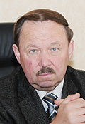 директор Института кардиологии им. Н.Д. Стражеско Владимир Коваленко
