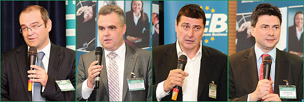 Конференция «Фармбюджет — 2010. Программы антикризисных решений» Часть I