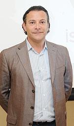 Фредерик Дюрмон, генеральный директор компании «Lallemand Pharma International»
