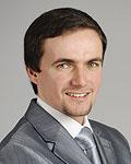 Борис Даневич, партнер, адвокат адвокатської фірми «Паритет»