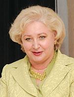 Ольга Баула, первый заместитель директора Государственного фармакологического центра МЗ Украины