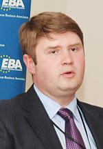 Владимир Игнатов, глава комитета