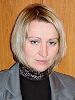 продакт-менеджер поОТС-препаратам компании «Мили Хелскере Лтд.» Марина Герасименко