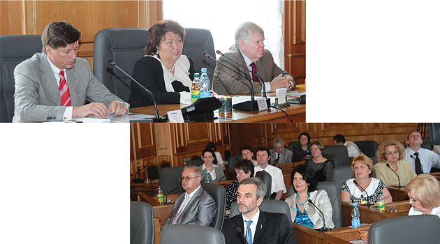 День медика: поздравление Комитета Верховной Рады Украины