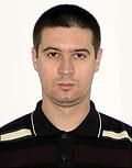 Роман Бабченко, менеджер помаркетингу фармацевтической компании «Schwarz Pharma AG» (группа компаний «UCB»), кандидат медицинских наук
