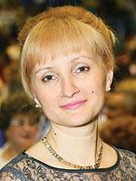 Лилия Вишневская