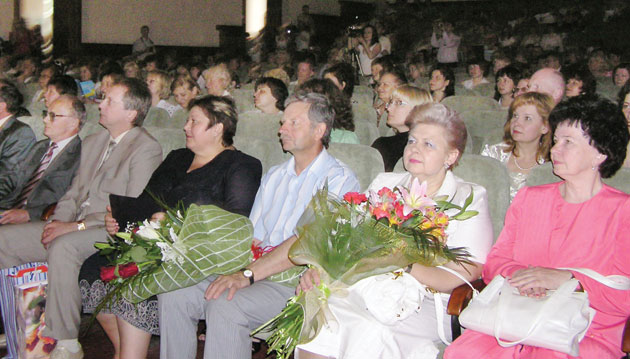 3–5 июня 2009 г. вг. Харькове врамках празднования 90-летия Института эндокринологии состоялась 53-я ежегодная научно-практическая конференция смеждународным участием